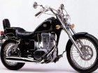 Suzuki LS 400 Savage